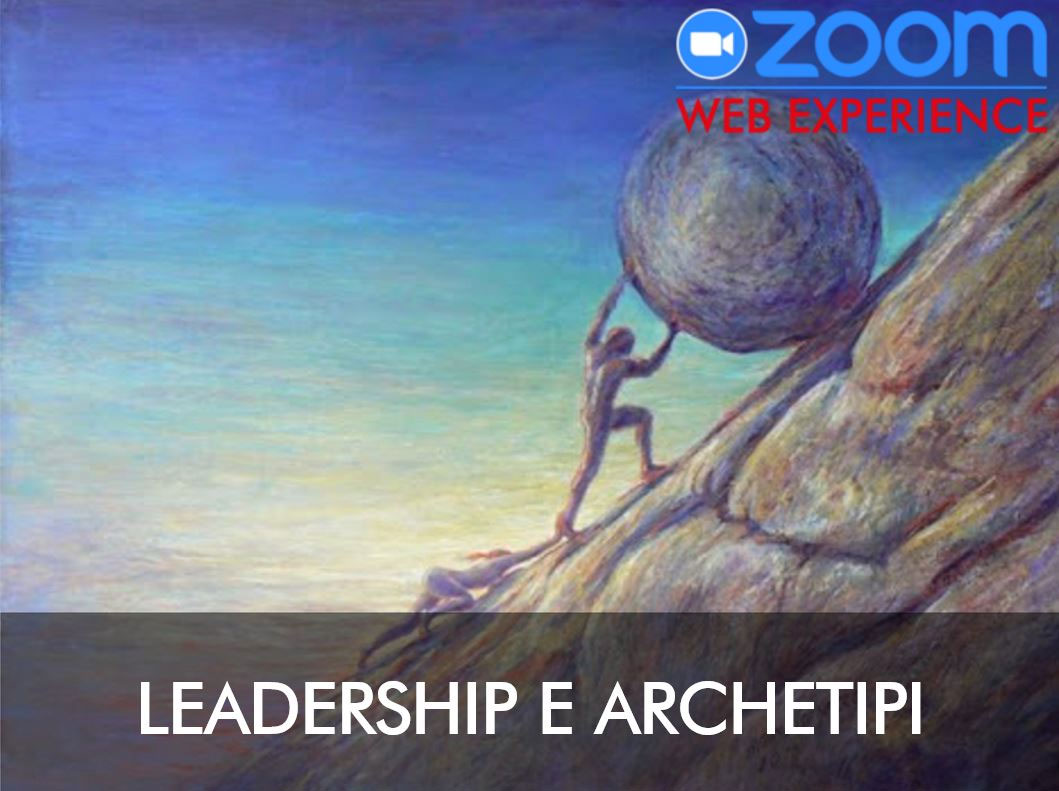 LEADERSHIP E ARCHETIPI (WEB-WORKSHOP)