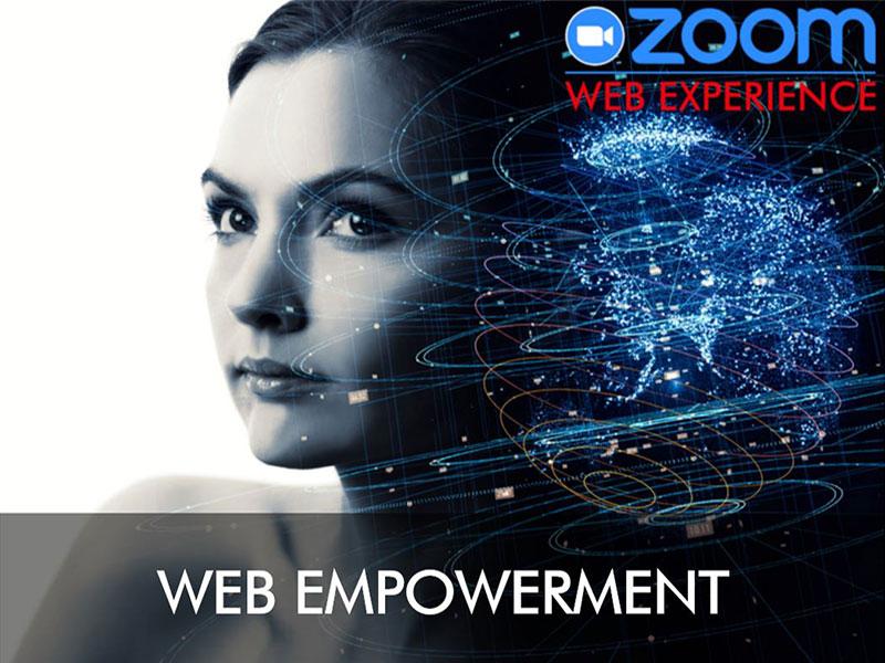 Web Empowerment