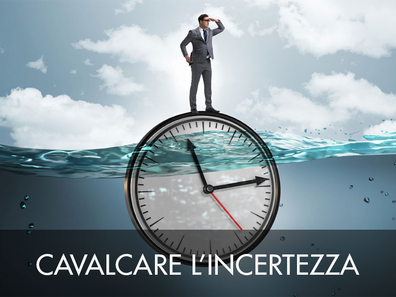 Cavalcare L'incertezza