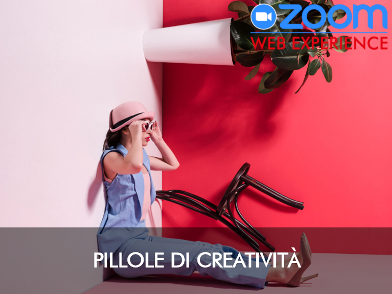Pillole Di Creatività