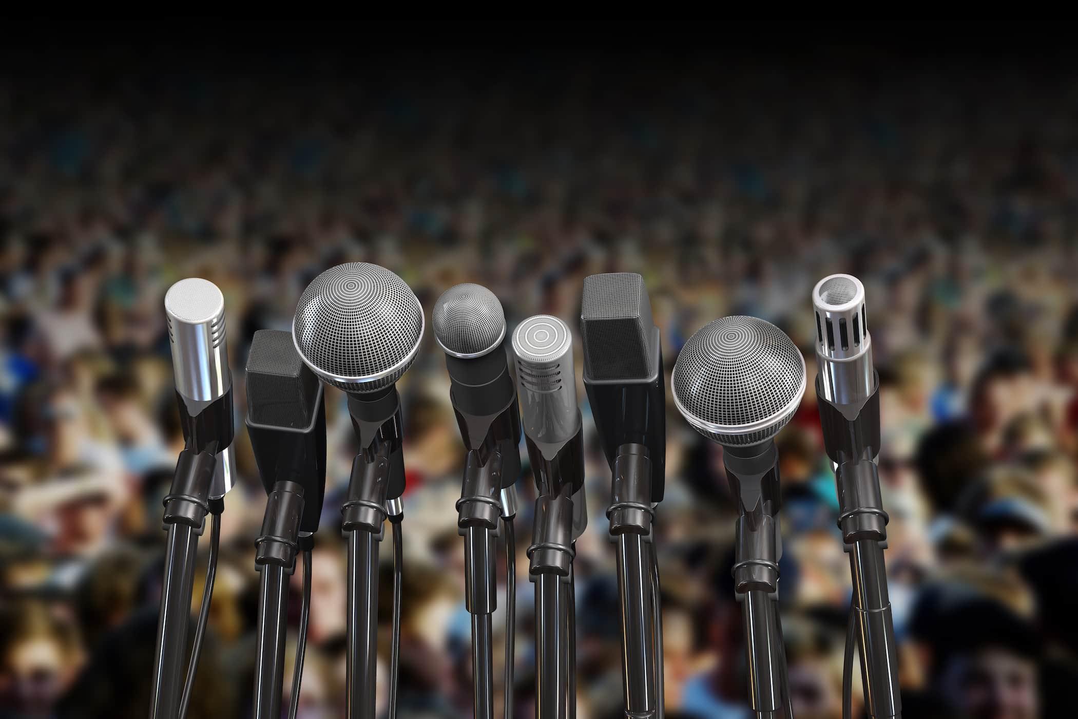 Public Speaking E Comunicazione Non Verbale – Intervista A Diego Ingrassia