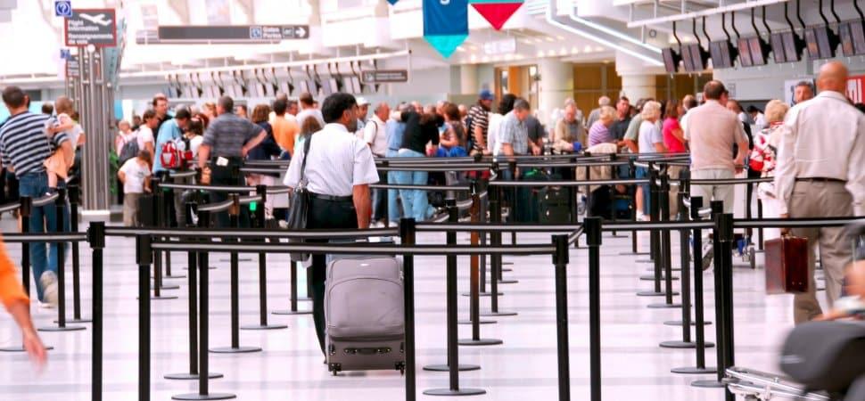 Il Chiosco Che Usa L'intelligenza Artificiale Per Individuare I Bugiardi Negli Aeroporti