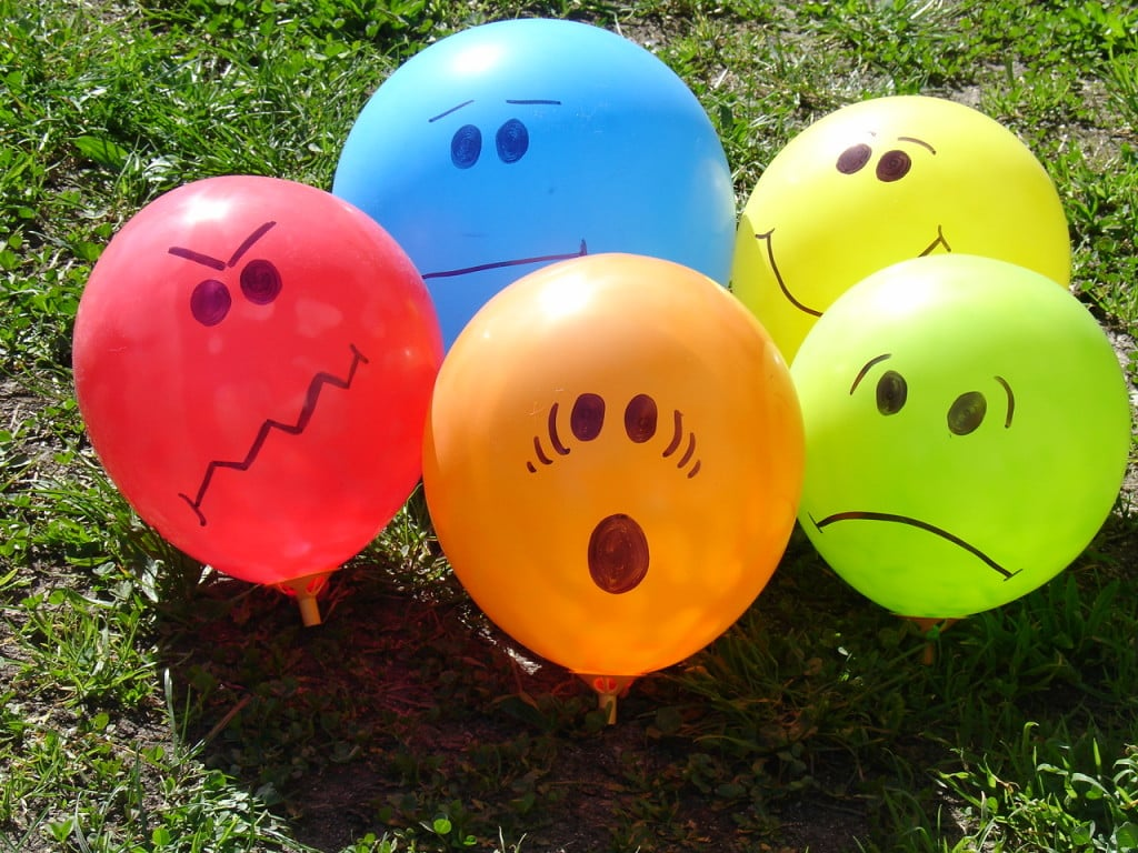 Il Linguaggio Segreto Delle Emozioni