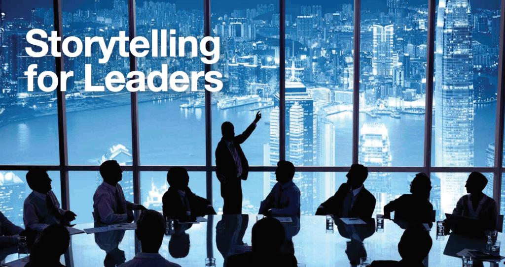 Storytelling: Un Modus Vivendi Che Fa Breccia Anche Nel Mondo Del Business