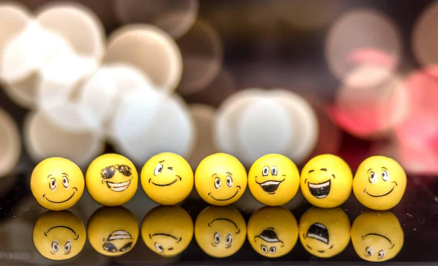 Conoscere Le Espressioni Del Volto Migliora Le Competenze Emotive