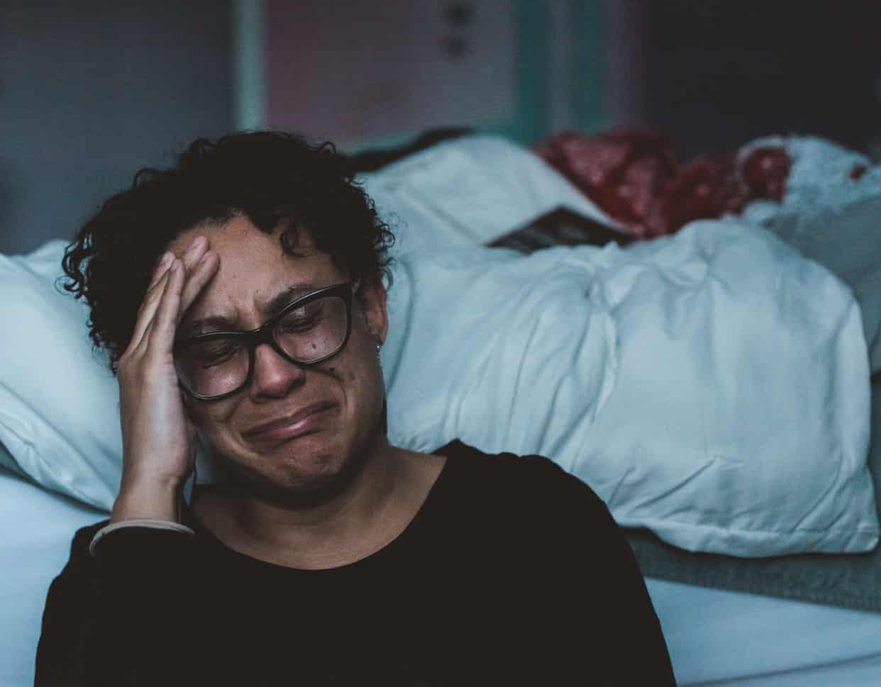 GESTIONE DELLE EMOZIONI: LA TRISTEZZA